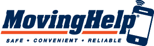 Moving help logo