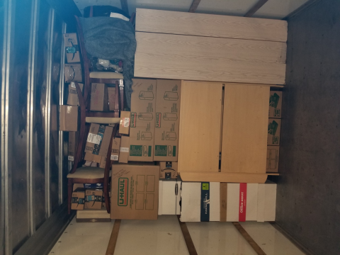 Moving Help® Moving Labor You Need - Wildcat Moving & Labor