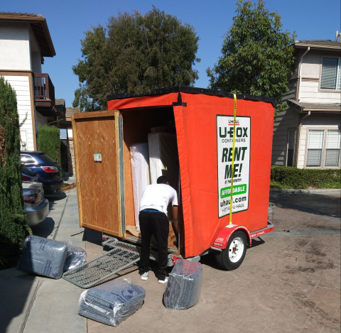 Moving Help® Moving Labor You Need - Safe Move Plus LLC