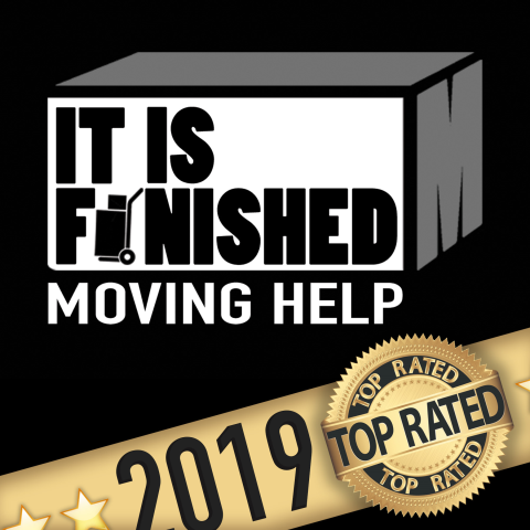 Moving Help® Moving Labor You Need - It Is Finished Movers