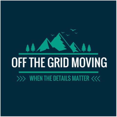 Off The Grid Moving LLC profile image