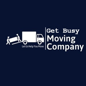 Get Busy moving and cleaning service  profile image