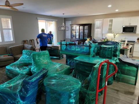 Good Moves profile image