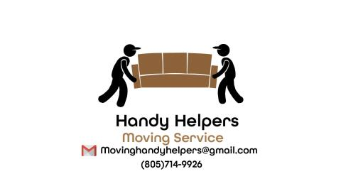 The Handy Helpers profile image