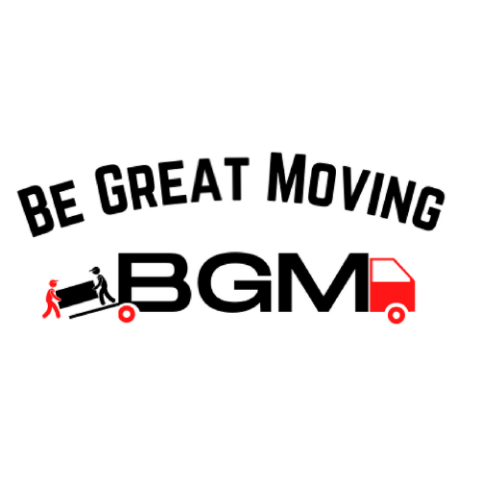 Be Great Moving  profile image