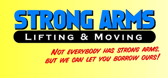 Strong Arm Movers profile image