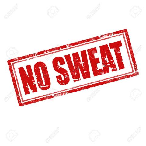 No Sweat Movers Group profile image
