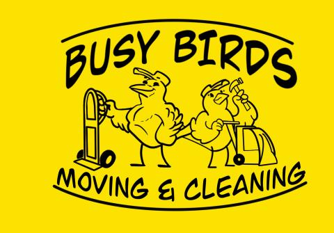 Busy Birds Moving and Cleaning  profile image