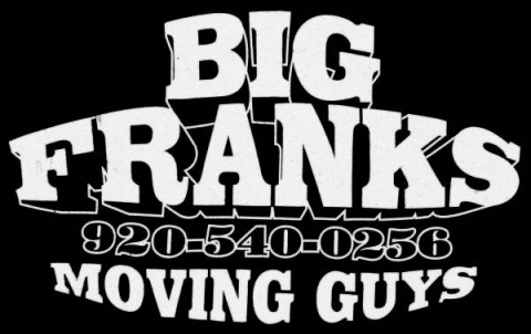 Big Franks Moving Guys, LLC. profile image