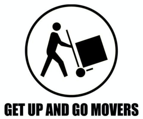 Get Up And Go Movers, LLC. profile image