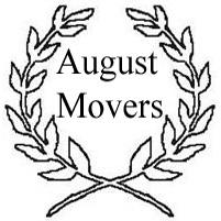 August Movers profile image