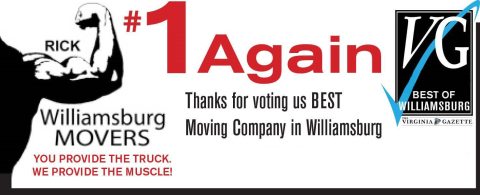 Williamsburg Movers profile image