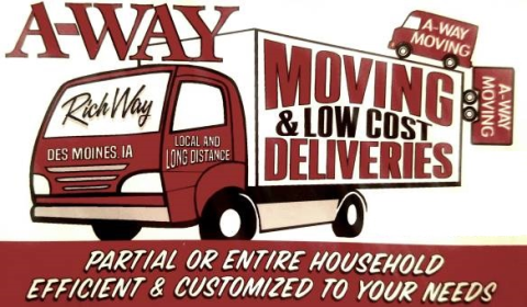 A-Way Moving profile image