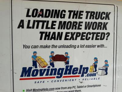 Cabreras Moving Services profile image
