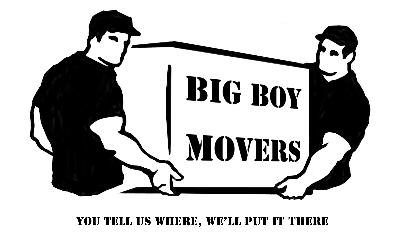Big Boy Movers profile image