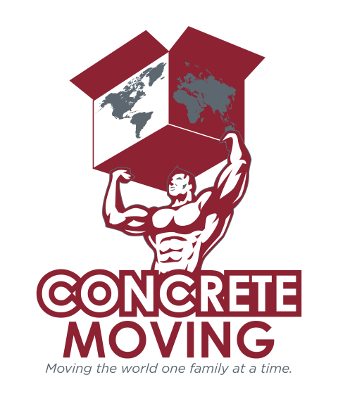 Concrete Moving profile image