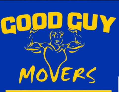 Good Guy Movers profile image