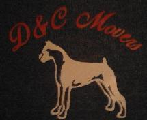 D & C Movers profile image