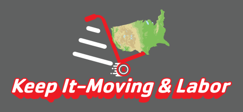 Keep It-Moving Labor Services Of America, LLC. profile image
