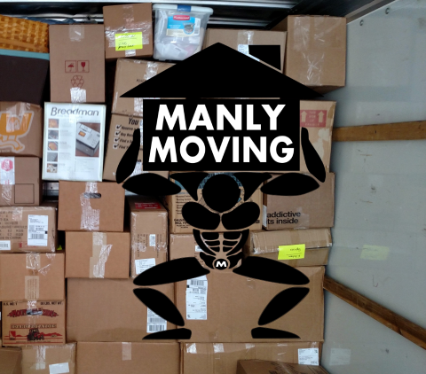 Manly Moving profile image