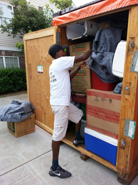 Top Notch Movers LLC profile image