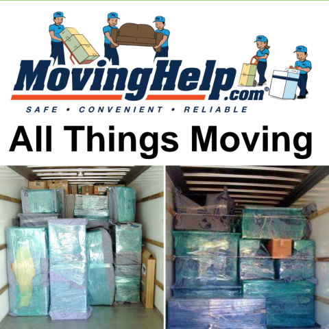 All Things Moving profile image