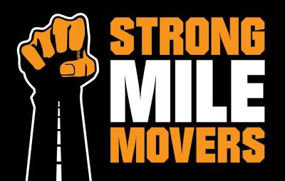 Strongmile Movers, LLC. profile image