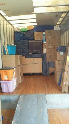 Dyers Professional Moving, LLC. profile image