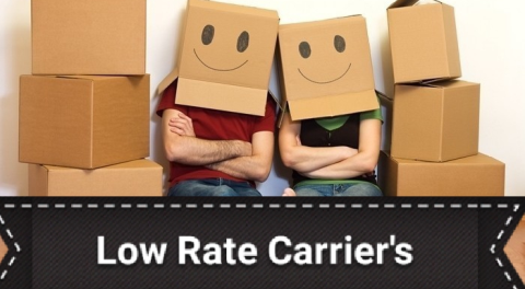 Low Rate Carriers profile image