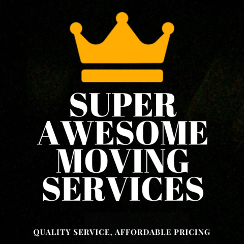 Super Awesome Moving Services profile image