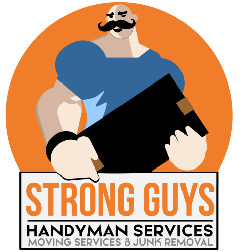 Strong Guys of Tampa- Registered and Insured, Experience Counts Read Reviews profile image