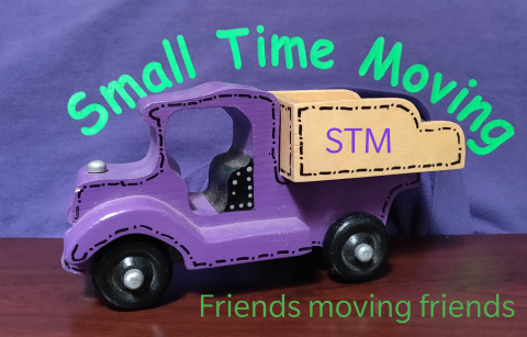 Small Time Moving, LLC. profile image