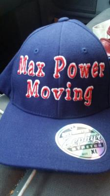 Max Power Moving profile image