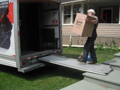 Coover's Movers - Family Owned & Operated profile image