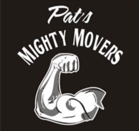 Pat's Mighty Movers profile image