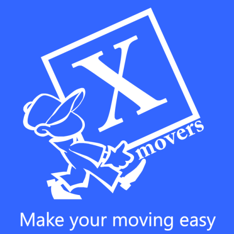 X Movers profile image