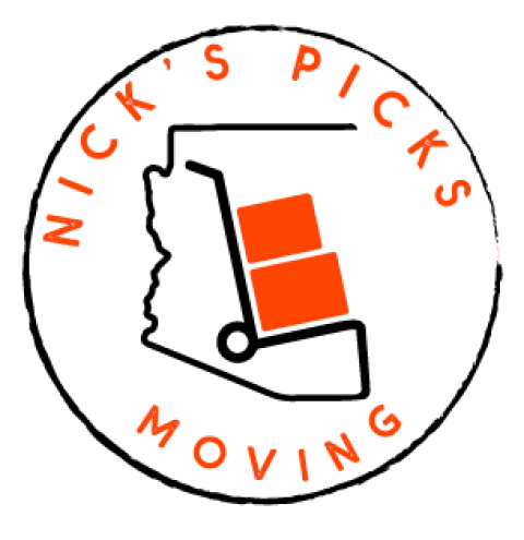 Nick's Picks Thrift Store & Moving profile image