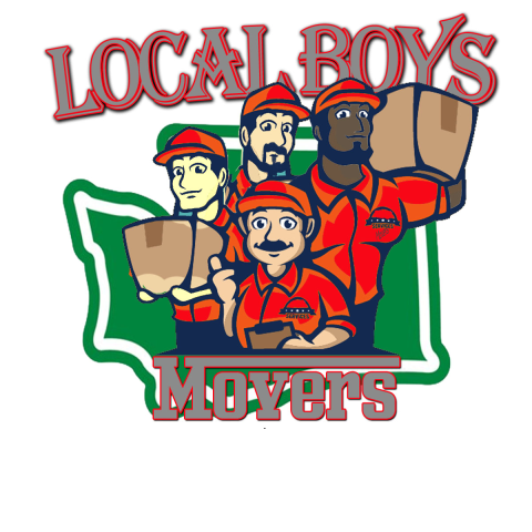 Local Boys Movers profile image