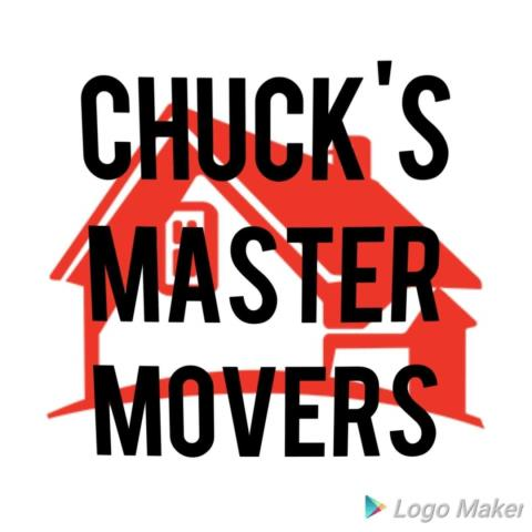 Chuck's Master Movers  profile image