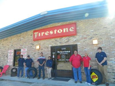 Firestone Relocation Services profile image
