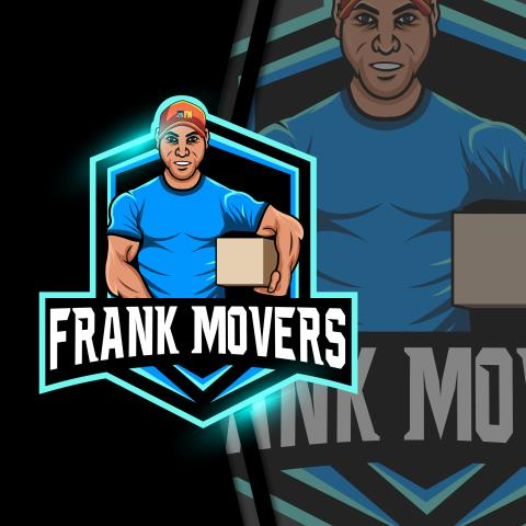Frank Movers profile image