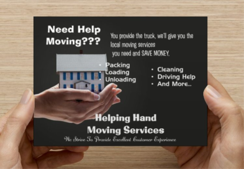 The Helping Hand profile image