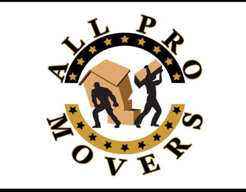 All Pro Movers profile image