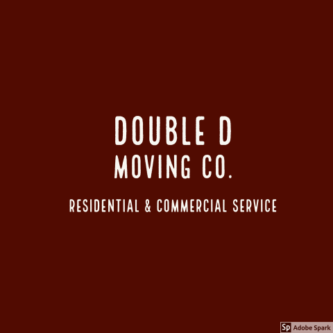 Double D Moving Co. profile image
