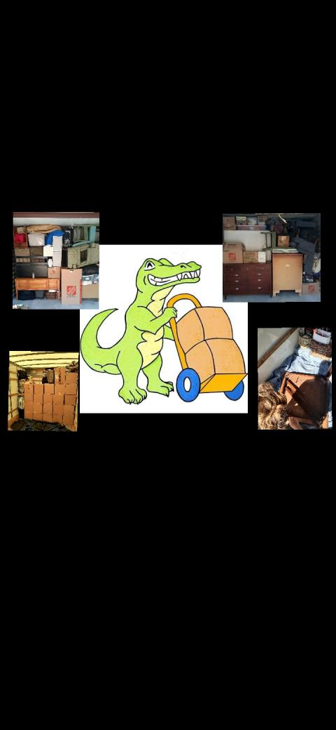 Gator Nation Moving Services profile image