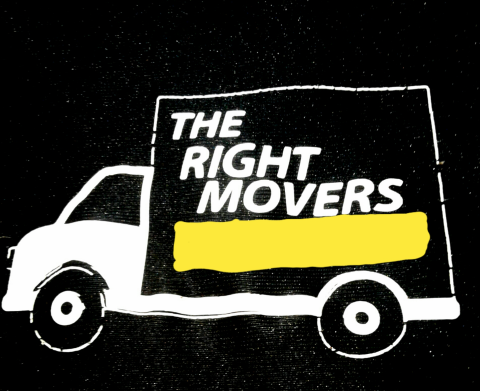 The Right Movers profile image