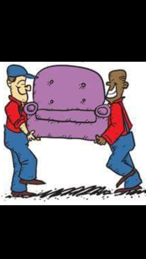 Professional Brothers Moving Service  profile image