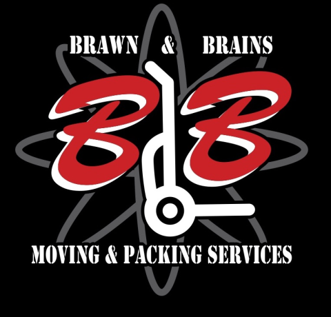 Brawn & Brains Moving & Packing Services profile image