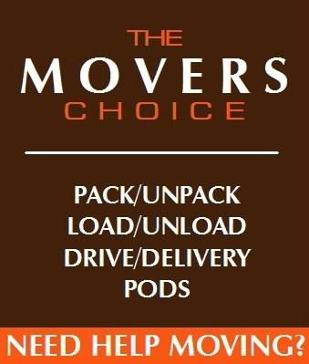 The Movers Choice profile image