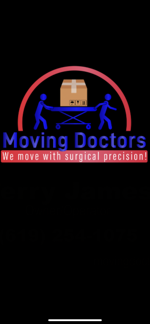 Moving Doctors profile image